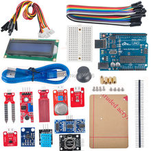 Analog Display Kit DIY Learning Set FOR Arduino FZ0596 Freeshipping Dropshipping