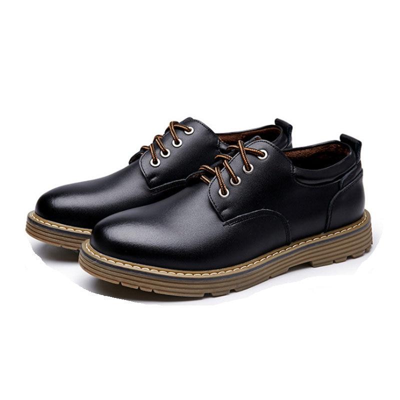 New De Respirant Style Chaussures Mode 2018 Casual British Cuir marron Aa Conduite Confortable Sneakers Ectic En Noir Hommes 003 Design w6nI5xBpB