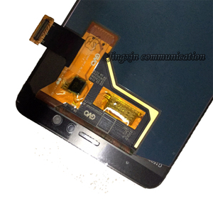 Image 4 - شاشة أموليد لهاتف ZTE Nubia M2 NX551J LCD + شاشة تعمل باللمس, شاشة AMOLED 5.5 بوصة لهاتف ZTE Nubia M 2 شاشة إصلاح أجزاء