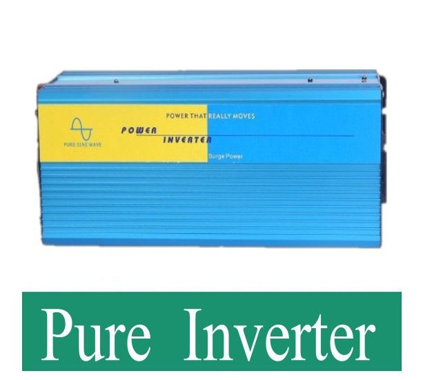 цена на DC24V, 1500W Off-Grid Pure Sine Wave Power Inverter, Solar Inverter, AC100V/220V/115V/120V, AC200V/220V/230V/240V