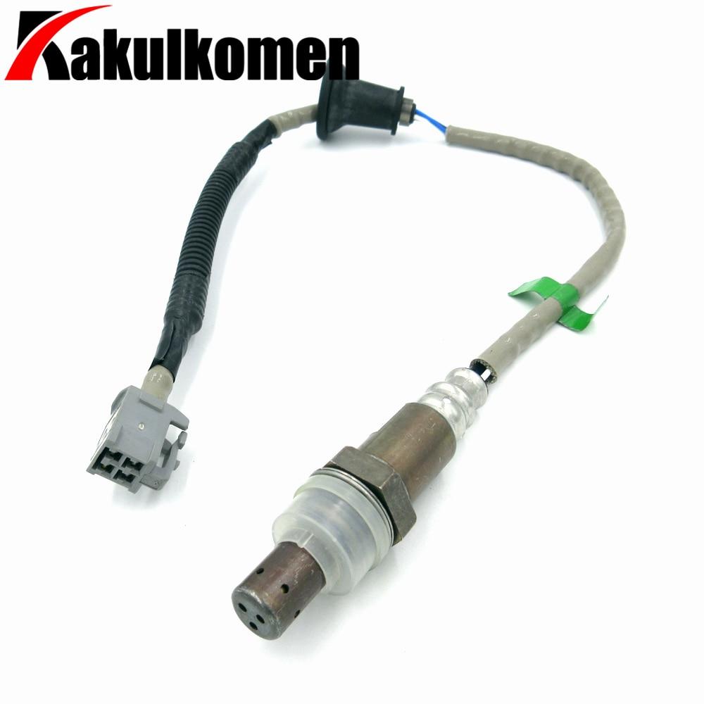Automobiles Sensors For Toyota Estima Hybrid Alphard Hv Vellfire Oxygen Sensor 89465-28440 8946528440 O2 Lambda Probe Sensor