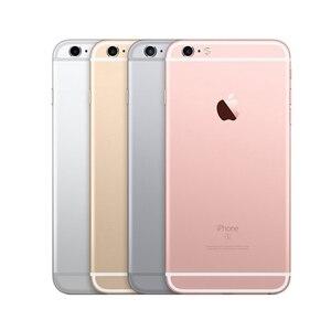 Image 5 - Original unlocked Apple iPhone 6S/ 6s Plus Cell phone 2GB RAM 16/64/128GB ROM  Dual Core 4.7 / 5.5 12.0MP iphone6s LTE phone