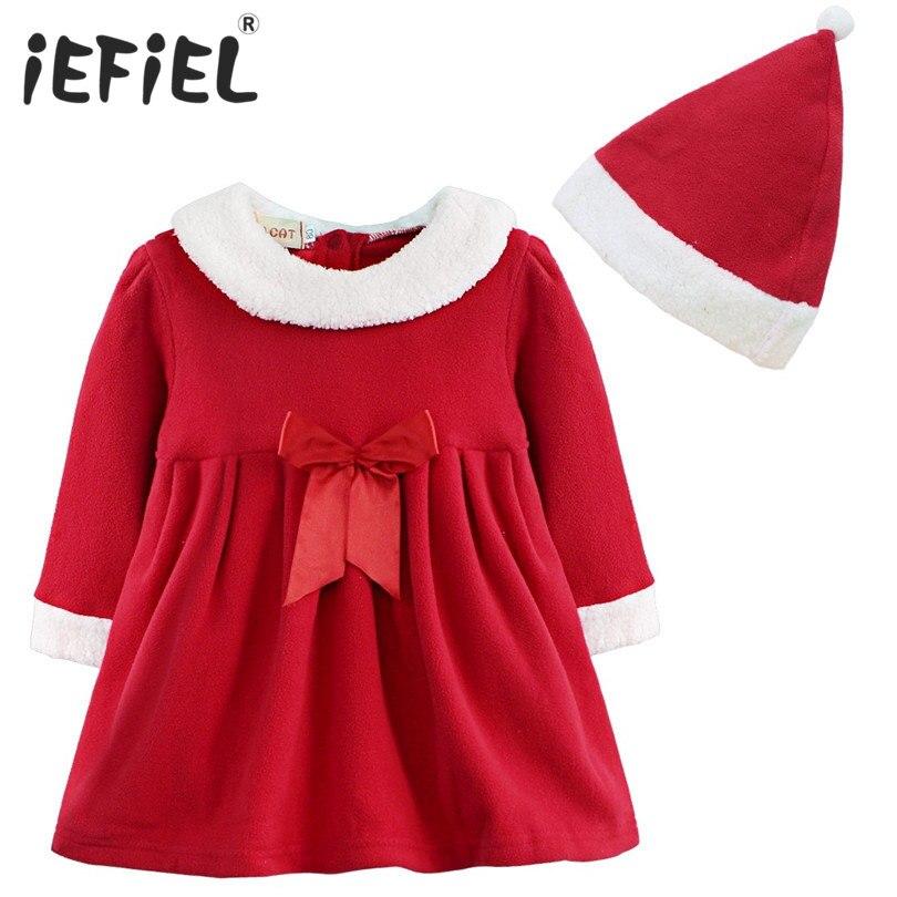 Online Get Cheap Newborn Girl Christmas Dresses -Aliexpress.com ...