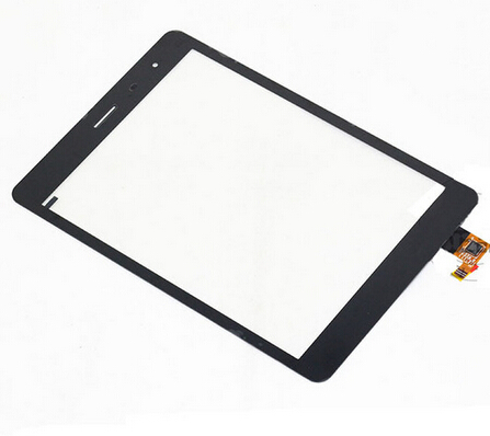 Witblue New For 7.85 Starway Andromeda S840 Mini 3G Tablet touch screen panel Digitizer Glass Sensor Free Shipping witblue new touch screen for 9 7 archos 97 carbon tablet touch panel digitizer glass sensor replacement free shipping