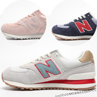 Hot Sale NEW BALANCE High Quality NB574 Men'