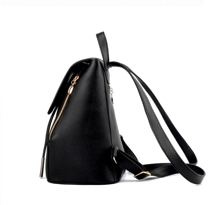 mochila moda casual bolsa de Marca : Shunvbasha