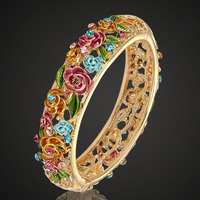 Beautiful Bangle Bracelets