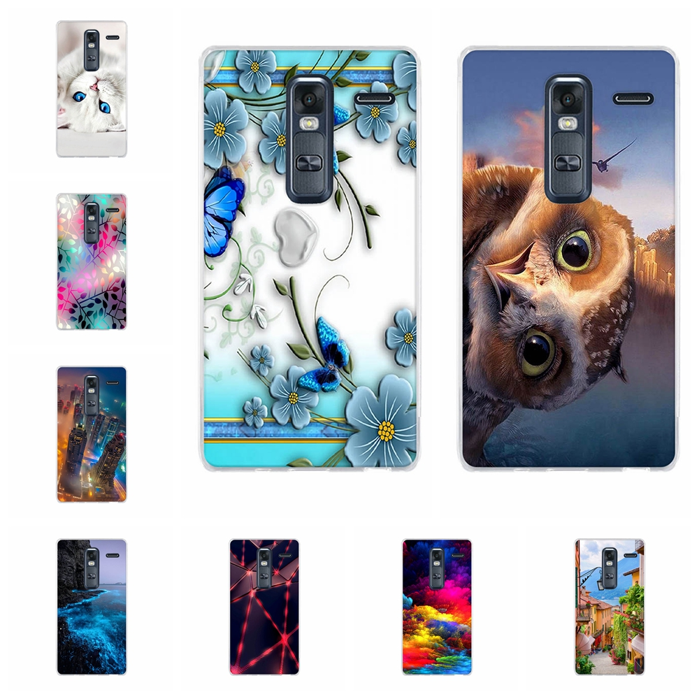 <font><b>For</b></font> <font><b>LG</b></font> Zero F620 H650 <font><b>H650e</b></font> Cover Soft TPU Silicone <font><b>For</b></font> <font><b>LG</b></font> <font><b>Class</b></font> Phone <font><b>Case</b></font> Exotic Patterned <font><b>For</b></font> <font><b>LG</b></font> <font><b>Class</b></font> Zero H740 Shell Capa image