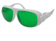 цены laser safety goggles 190-470nm & 610-760nm  ,OLY-LSG-13,  CE O.D 4+ high V.L.T%
