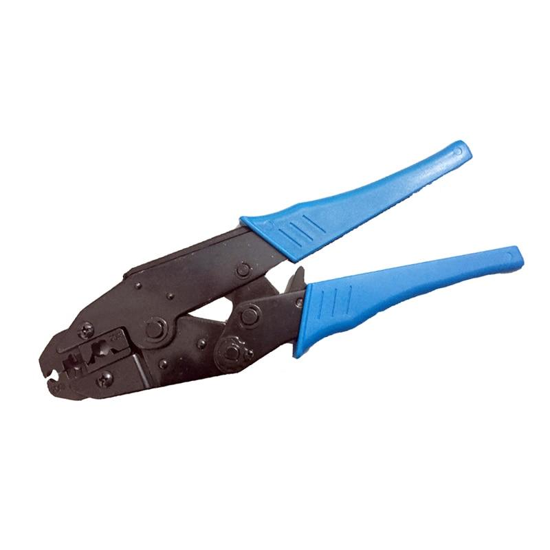 spark plug brisk n17y j 4шт Spark plug wires crimping hand tools LS-2048 ratchet crimper for stripping spark plug wire plier