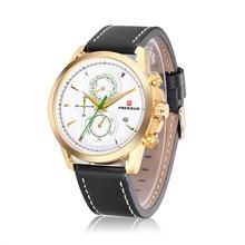 men quartz watch, high-quality outdoor sports men's wristwatch strap, fashion business watch,87