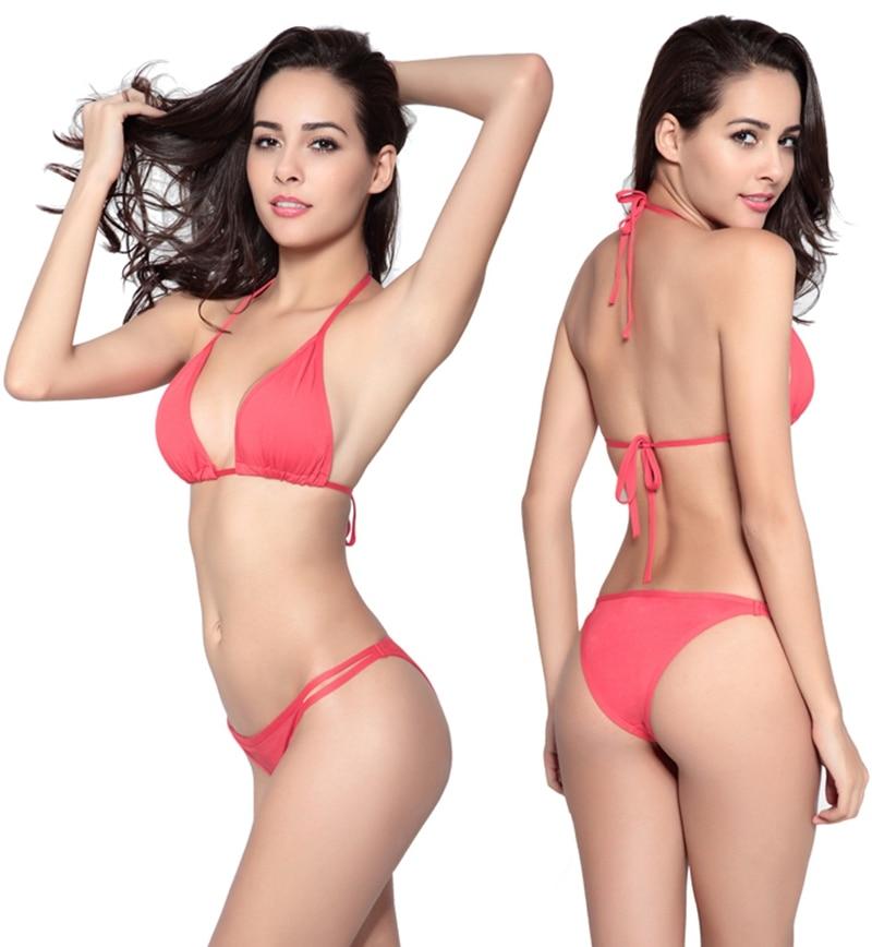 free multi color bikini vendita bikin bikini costumi da bagno delle donne magliette e camicette