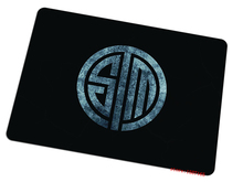 TSM mouse pad HD print pad to mouse notbook computer mousepad High quality gaming padmouse gamer to laptop keyboard mouse mats