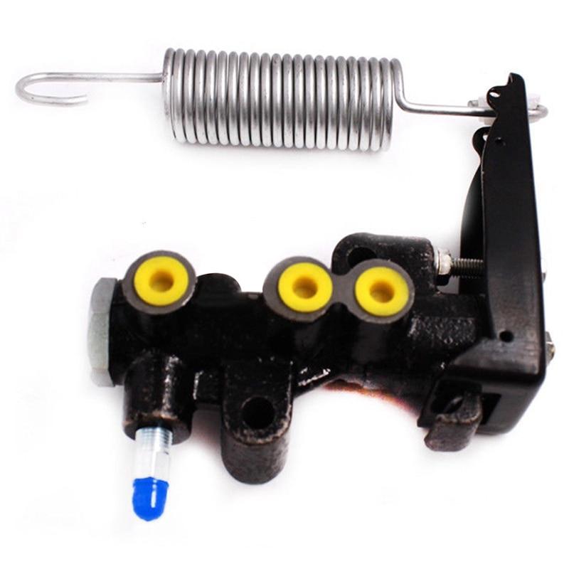 สำหรับ MITSUBISHI L200 Triton 1986 07 Mb618321 ตรวจจับโหลดวาล์วเบรค Compensator-ใน วาล์วควบคุมอากาศเดินเบา จาก รถยนต์และรถจักรยานยนต์ บน title=