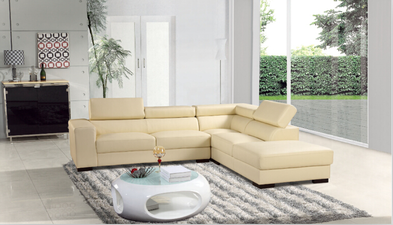 Compare Prices on Beige Leather Sofas- Online Shopping/Buy Low ...