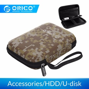 ORICO Earphone Bag 2.5 Inch Pr