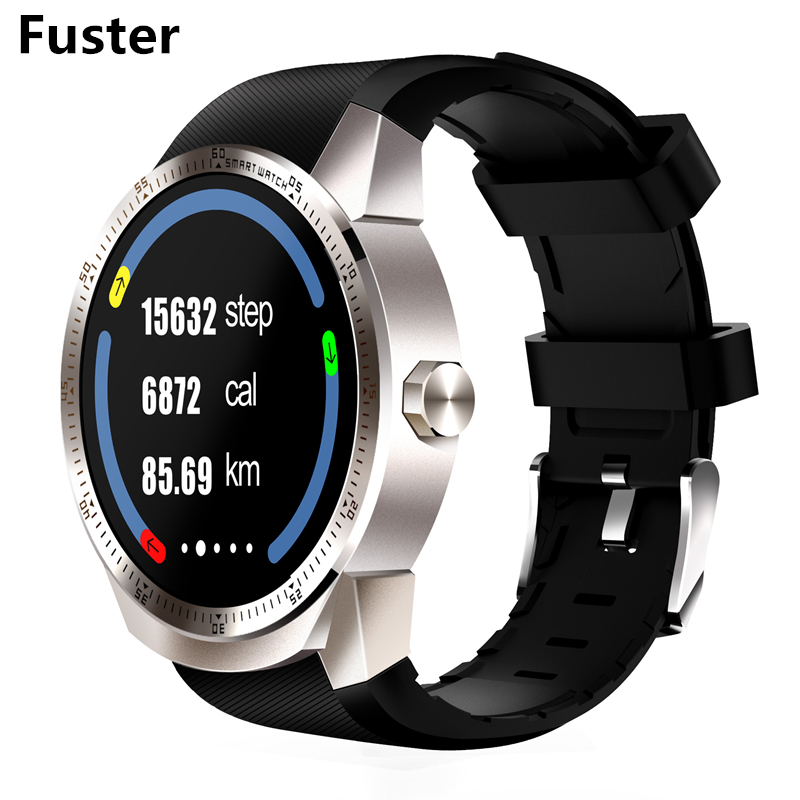 Fuster K98H Android Smart Watch with GPS Navigation and Heart Rate Sensor Support Applications Installed from Play Store atamjit singh pal paramjit kaur khinda and amarjit singh gill local drug delivery from concept to clinical applications