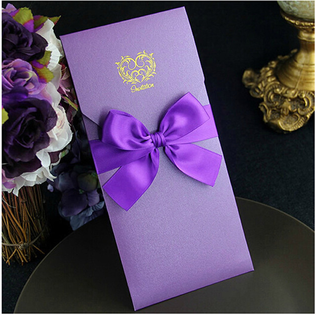 Newly design handmade greeting card design latest wedding newly design handmade greeting card design latest wedding anniversary card with ribbon bowknot m4hsunfo