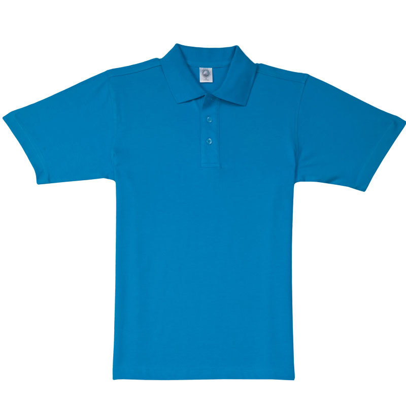 New brand clothing polo homme solid wholesale polo shirt for Cheap branded polo shirts