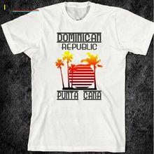 дешево!  Доминиканская республика футболка  афро-латиноамериканский сильный республиканец Dominicana Flag