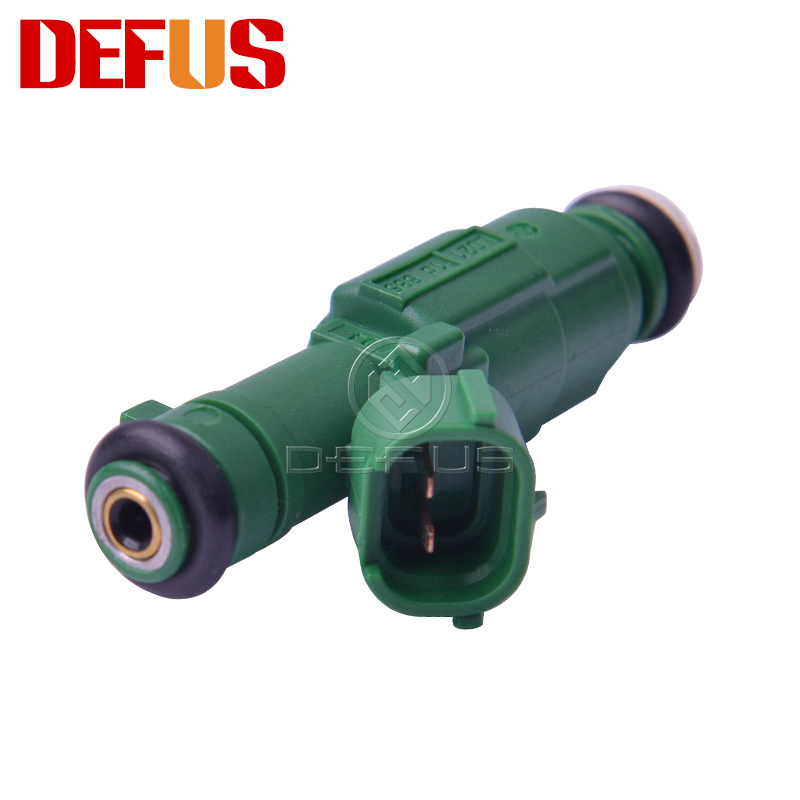 GENUINE Fuel Injector for 06-09 Hyundai Sonata Optima Rondo 2.4L OEM 35310-25200