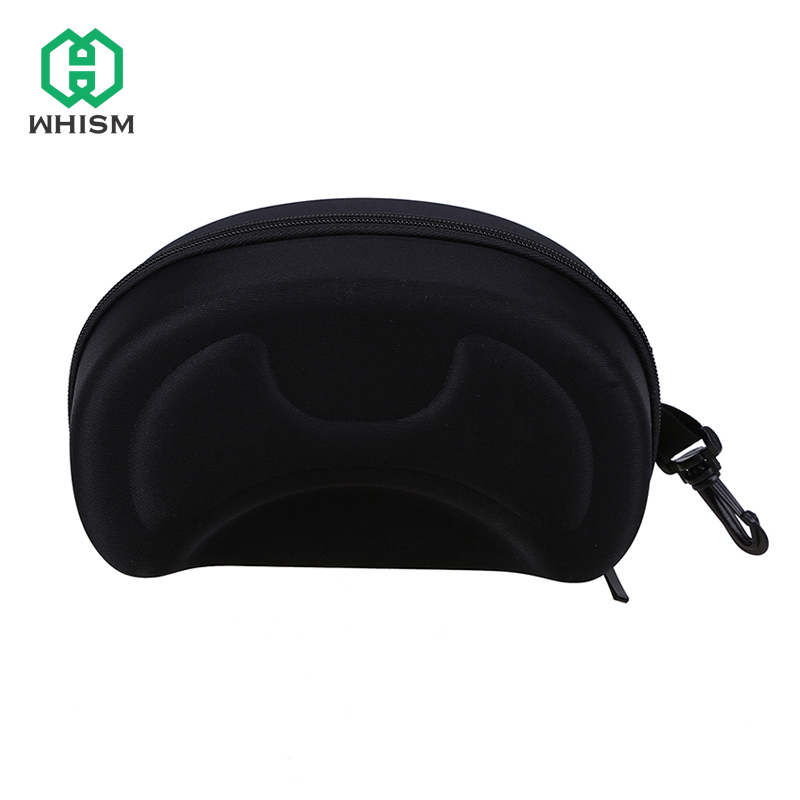 c24a5ae5d24 Detail Feedback Questions about EVA Ski Goggle Glasses Protector Case  Snowboard Glasses Box Sunglasses Zipper Buckle Skiing Eyewear Storage Bag  Without ...