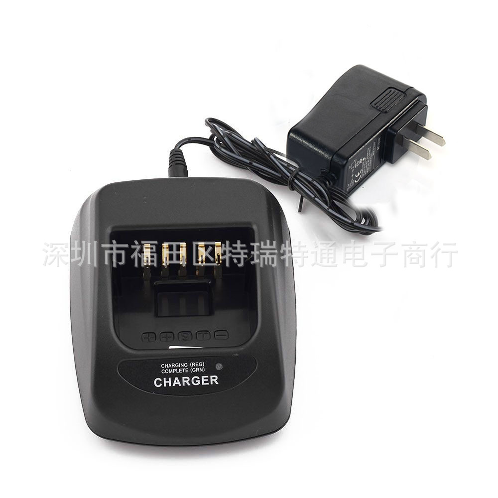 2*KNB-33L Battery For Kenwood NX410 NX411 TK-5210 TK-5310 Portable Radio