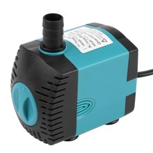 Adjustable Submersible Water Pump 220V Aquarium Fish Tank Ponds Pool Garden Fountain Irrigation Mini pump w
