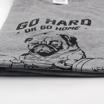 cotton casual pug life mens t shirts top quality fashion short sleeve men tshirt men's tee shirts tops men T-shirt 2017 T01 10