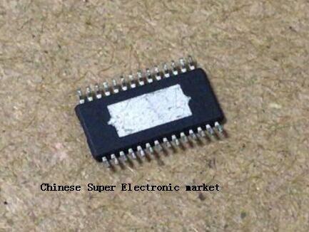 Step-up White LED Driver MP3389EF-LF-Z TSSOP28 10PCS MP3389EF 12–String
