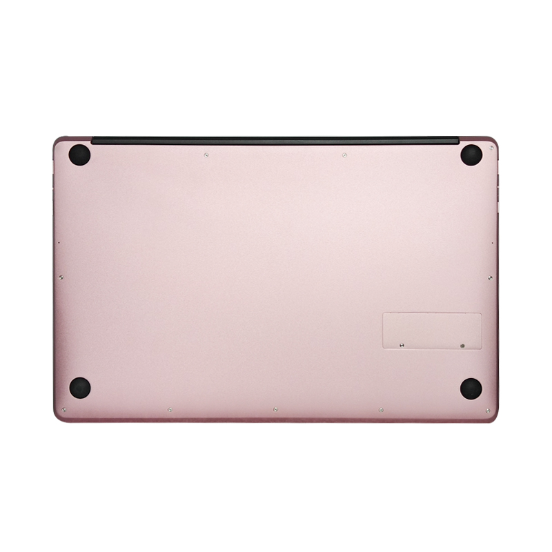 ITSOHOO 15,6 дюймов ноутбук розового цвета с 512 ГБ 1 ТБ Intel J3355 ноутбук ультрабук 6 ГБ Оперативная память Тетрадь компьютер
