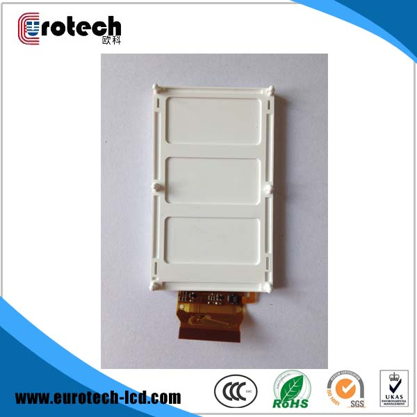 3.0 inch LQ030B7UB01 lcd display panel