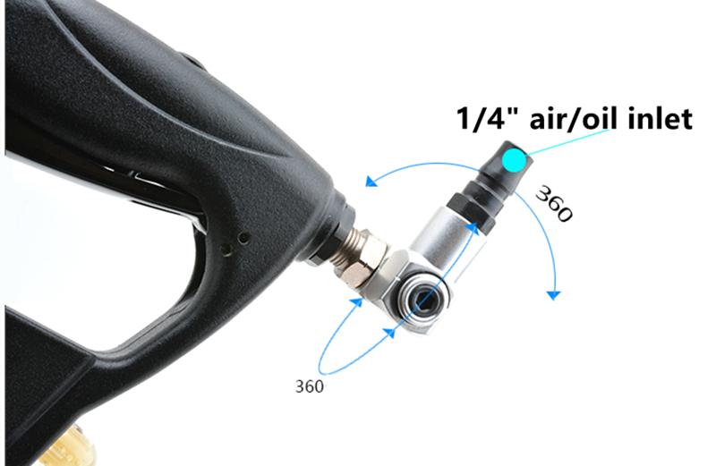 pneumatic air saw8