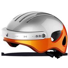 Smart Safe Helmet with 2K HD WIFI Camera Wide Angle 150 Degree & IP54 waterproof & Max 128GB Memory & Bluetooth4.0 HD Phone Call