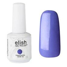 15ml Gelpolish Gel Nail Polish UV Lamp Needed UV Nail Varnish Nail Beauty Direction For Nail Art Vernis a Ongles Semi Permanent