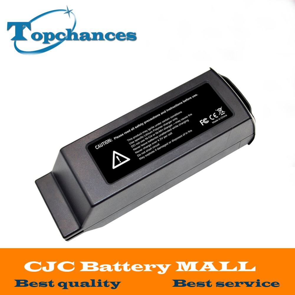 High Quality 4S Full 5400mAh 14 8V 79 92Wh Replacement LiPo Battery for Yuneec Typhoon H