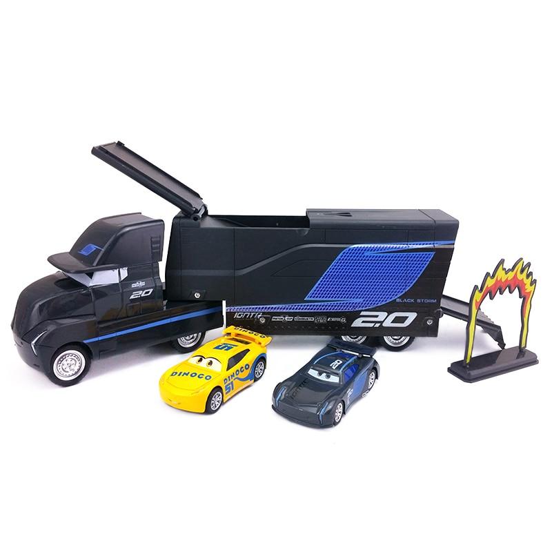 Toys Games Disney Pixar Cars 3 Jackson Storm S Transforming