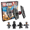 562pcs Lepin 05005 Star Wars Special Forces TIE Fighter Figure Toys building blocks set marvel blocks Kids Toys brinquedos