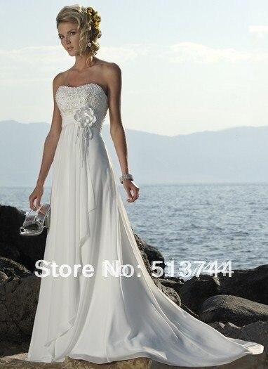 2013 Stock dress!2012 New White Bridal Prom Gown Wedding Dress Size ...
