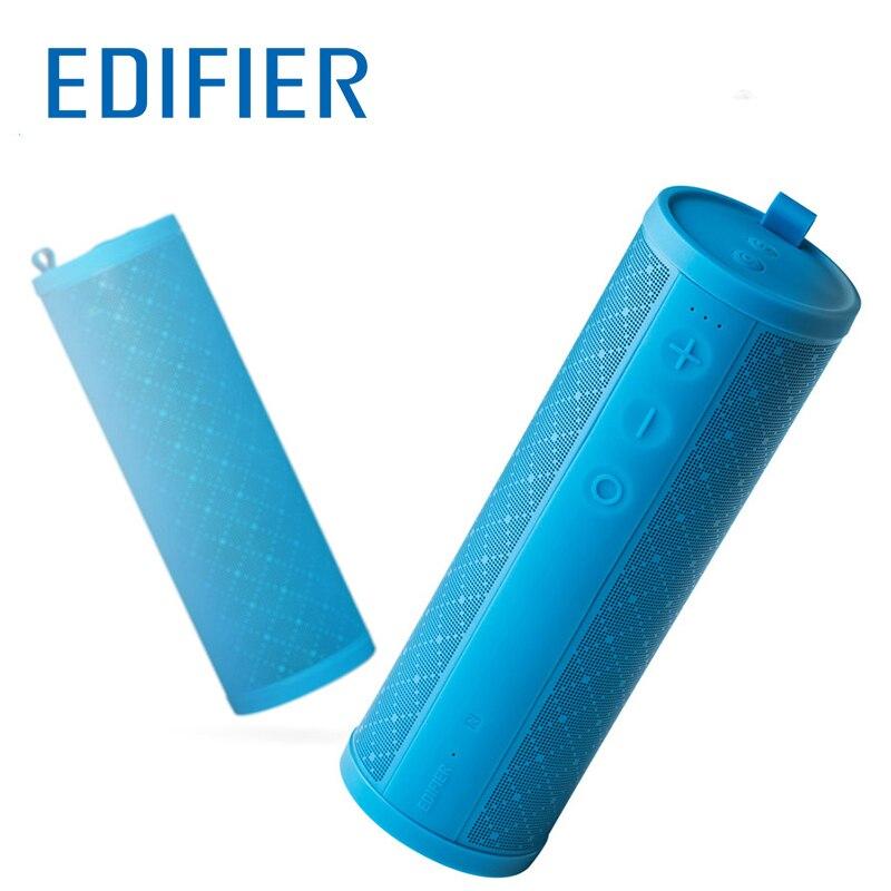 EDIFIER MP280 Bluetooth Speaker Cylindrical Design Full 360 Sound Portable Speaker Bluetooth 4 0 Wireless Speaker