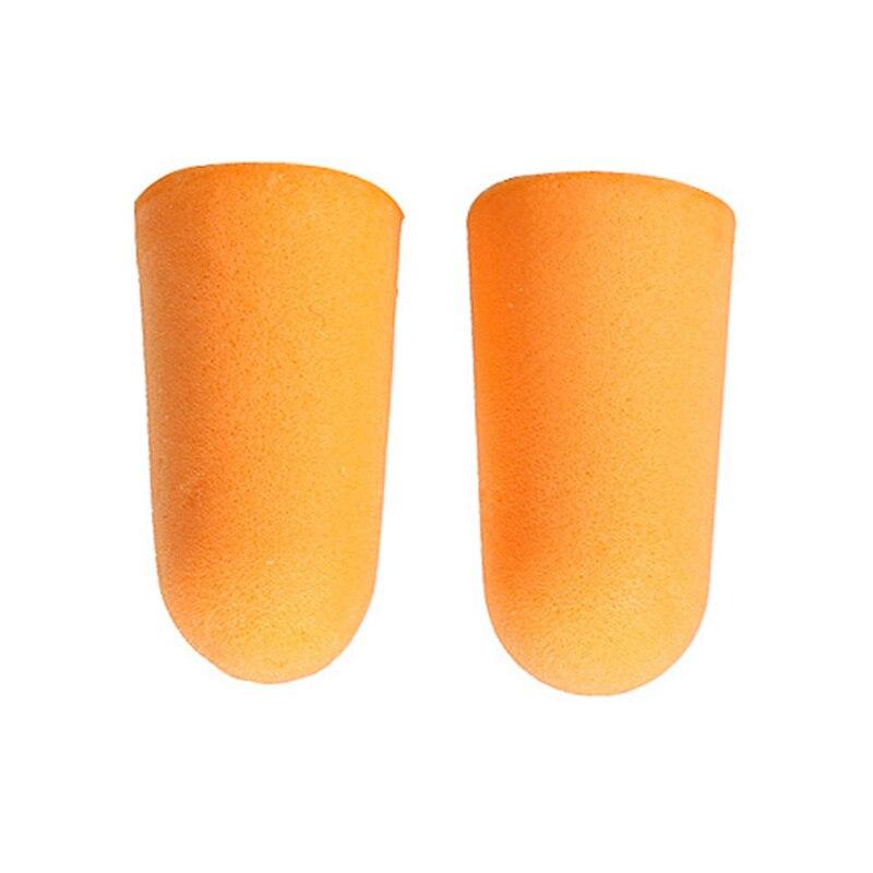 10 Pairs Ultra Soft Foam Earplugs Tapered Comfortable Ear Plugs For Travel Sleeping Snoring Noise Reducing  LSMK99