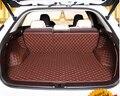 Полный окружении Специальные багажнике автомобиля коврики для Новых LexusRX 350 2016 водонепроницаемый прочный ковер лайнер для Lexus RX350 2016
