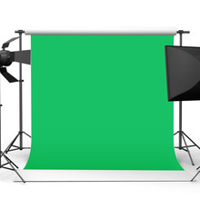 10X10ft/300x300CM Chromakey Green Cloth Screen Backdrop Phot