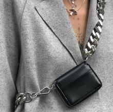 Luxus Kleine Totes Griff Designer Schulter Handtasche Platz Frauen Umhängetaschen Weibliche Abnehmbare Kette Schulter Riemen Kupplung Tasche