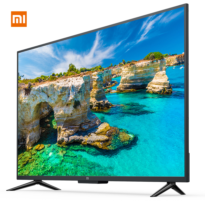La televisión Xiaomi mi TV 4A Pro 43 pulgadas FHD Led TV 1GB + 8GB Smart android TV mundial versión | multi idioma | soporte de pared de regalo - 2