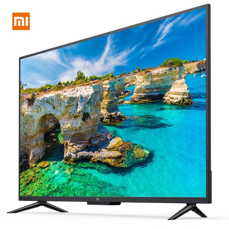 التلفزيون شياو mi mi التلفزيون 4A برو 43 بوصة FHD Led TV 1GB + 8GB الذكية الروبوت التلفزيون النسخة العالمية   متعدد اللغات