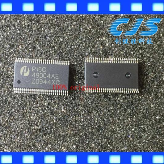 100% originale PI6C49004AE PI6C49004 PI6C49004A tssop56