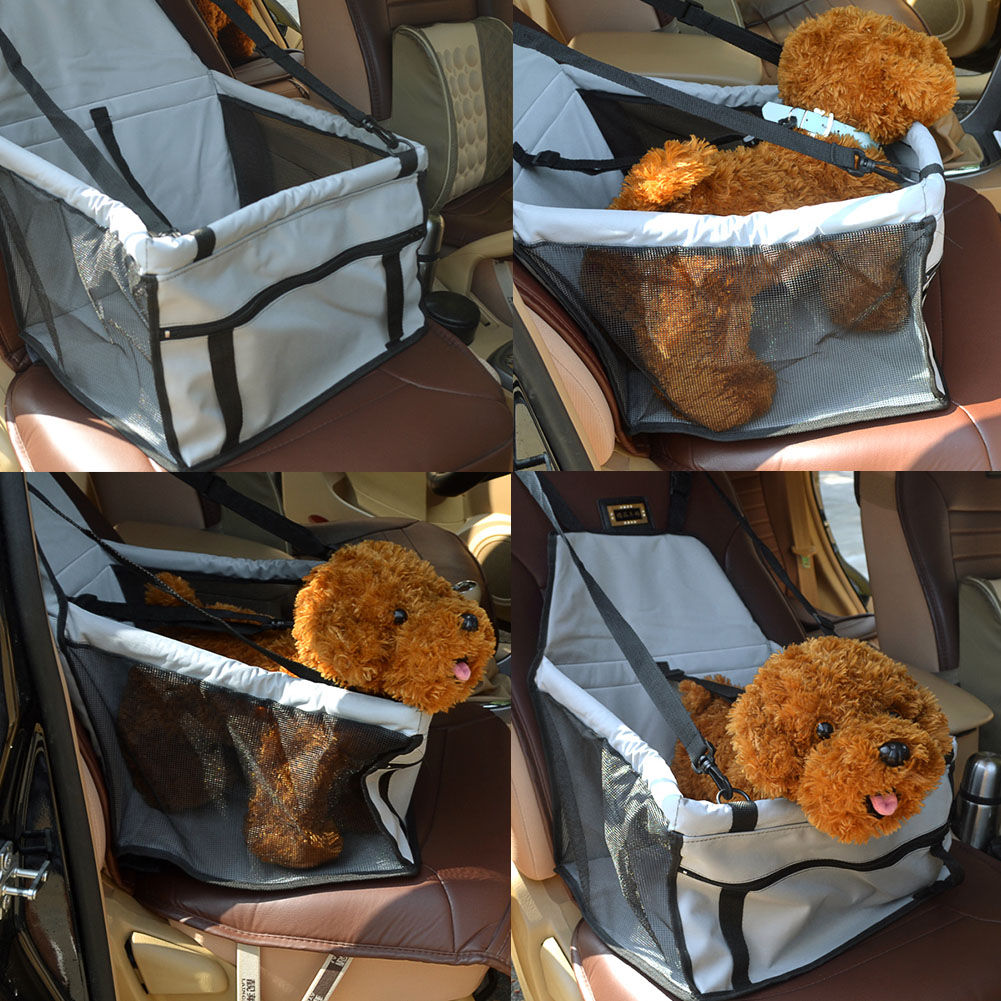 4D Waterproof Pet Travel Carrier