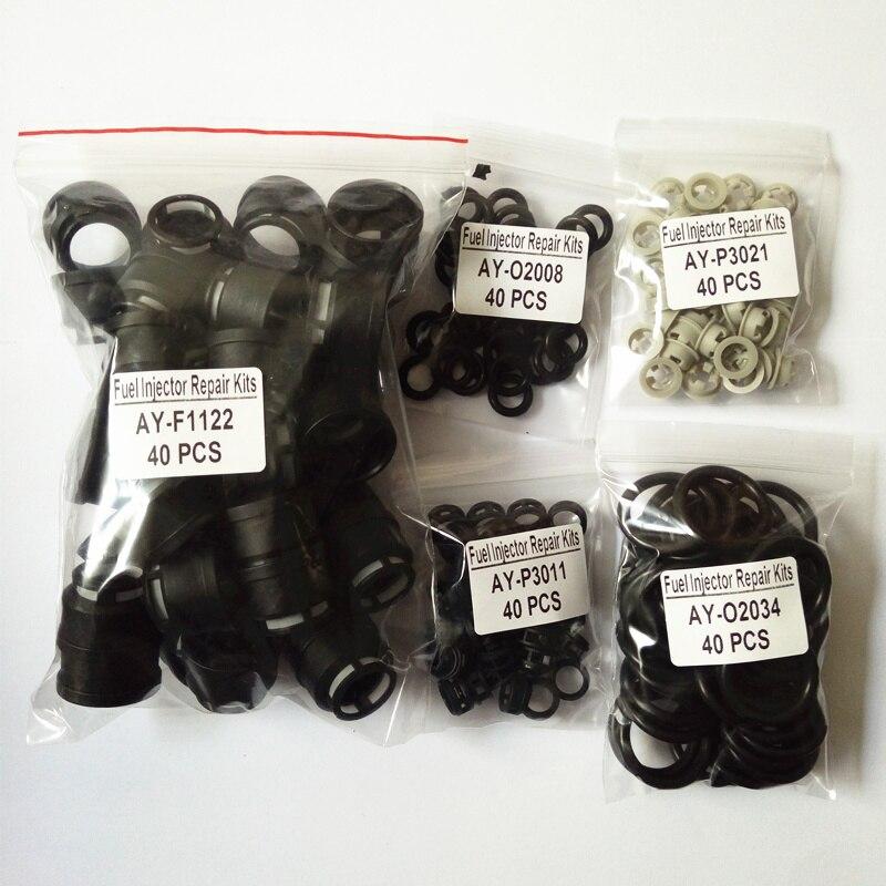 injector Nepaliedu NISSAN 40pieces/set 4