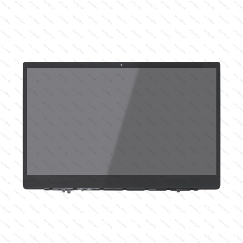 NEW IPS 1920x1080 NV156FHM-N61 Front Glass +lcd Screen Matrix Assembly For Xiaomi Notebook Air Pro 15.6